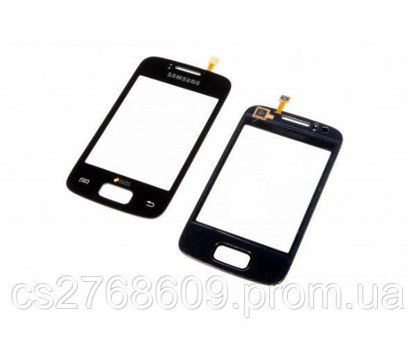 Touchscreen Samsung S6312 (black)