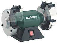 Точило METABO DS 125 (619125000)