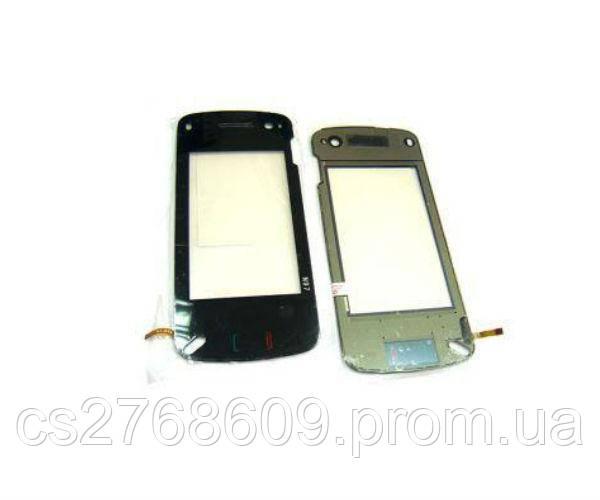 Touchscreen до кит.тел 95x60мм,ZFLD-005