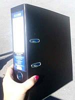 Папка сегрегатор ECONOMIX 7см черный