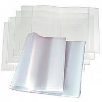Обложки для тетрадей, плотность 200мкм
