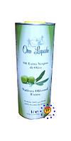 Оливковое масло Olio Extra Vеrginе di Olivа, жб 1 л