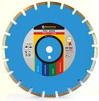 Круг алмазный отрезной BAUMESSER Beton Pro 1A1RSS/C1 300xx25,4 (94120338022)