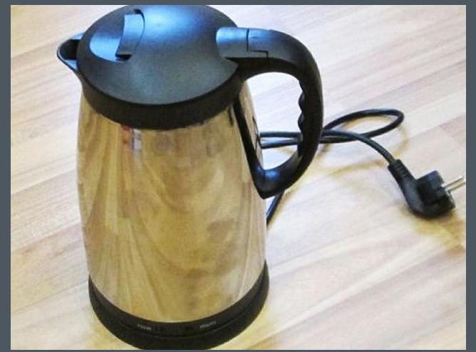 Чайник электрический DOMOTEC DT810