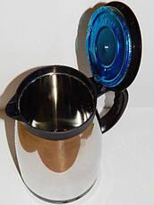 Чайник электрический DOMOTEC DT810, фото 3