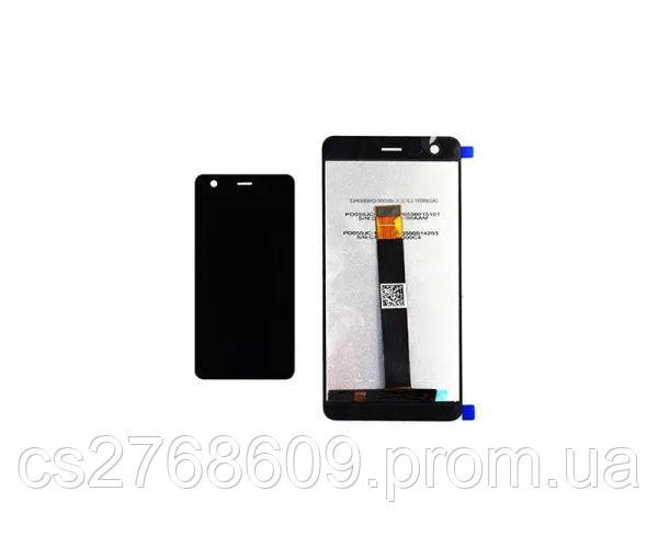 Touchscreen China Mobile Nokia N10