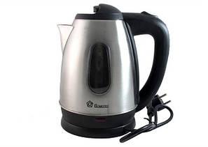 Чайник электрический DOMOTEC DT817 для дома качественный, фото 2