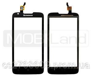 """Touchscreen Lenovo A680 (black) """"High Copy"""""""
