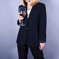 Женский жакет черный New Look, размер XL, арт. W0330-0886