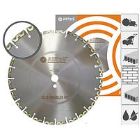 Алмазный круг DISTAR 1A1RSS/C3-H 350x3.5/2.5x10x25.4-24 F4 CHG 350/25.4 RM-W (34320065024)