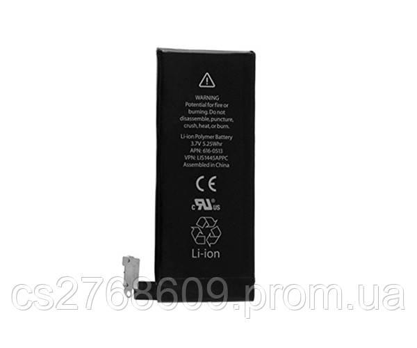 Батарея / Акумулятор 100% Original IPhone 4G кульок