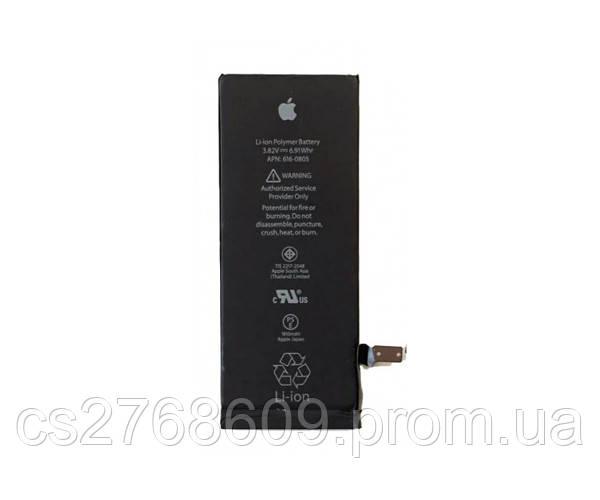 Батарея / Акумулятор 100% Original IPhone 6 кульок