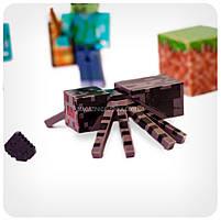 Набор фигурок «Minecraft» (Майнкрафт, 12 предметов), фото 7