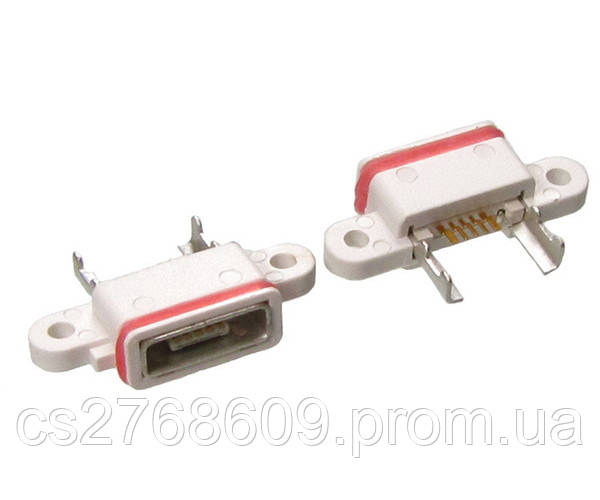 Charger Connector Xiaomi Mi4 white
