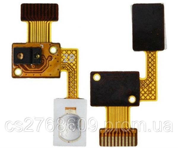Flat Cable Lenovo S820 on/off + датч світла ORIGIN