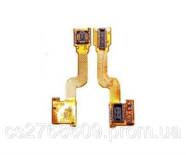 "Flat Cable LG KE990 with components ""Original"""