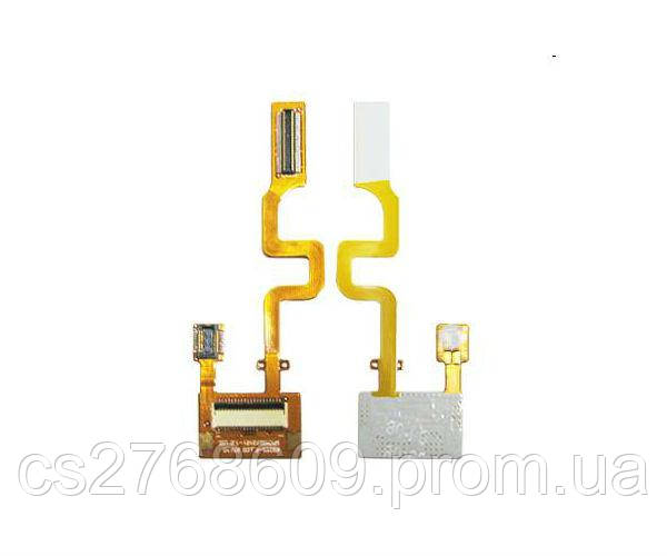 """Flat Cable LG KG225 with components """"Original"""""""