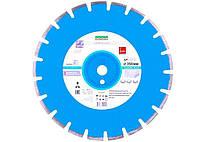 Алмазный диск DISTAR 1A1RSS/C1-W 354x3,2/2,2x12x25,4-21 F4 Classic Plus (12185004160)