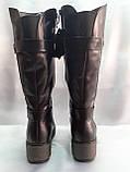 Зимние комфортные сапоги больших и средних размеров Romax, фото 7