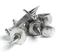 Дюбель-гвоздь 4,5 х 50 (1 кг =130 шт., для монтажных пистолетов ПЦ-84, МЦ-52, MG-710)