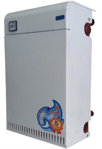 Газовий бездимохідний котел Вулкан-Корді 12 ПЕ