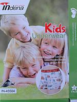 Дитячі трусики Indena (24 шт. в упаковці)
