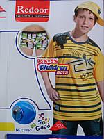 Стильні дитячі трусики Greenice (24 шт. в упаковці)