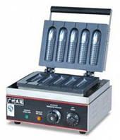 Корн-дог аппарат Gastrorag ZU-EG-5BE Оборудование для фаст-фуда Профессиональные вафельницы & Оборудование для фаст-фуда, Профессиональные вафельницы,