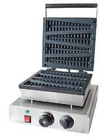 Вафельница GoodFood WB1P Оборудование для фаст-фуда Профессиональные вафельницы & Оборудование для фаст-фуда, Профессиональные вафельницы, Вафельница