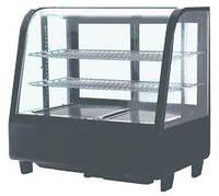 Холодильная витрина Bekers RTW 100 Оборудование для фаст-фуда Витрины холодильные настольные & Оборудование для фаст-фуда, Витрины холодильные настоль