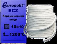 Шнур керамический Europolit ECZ 10х10