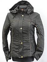 Качественные демисезонные женские куртки