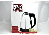 Электрочайник Promotech Kettle PM-8002, фото 3