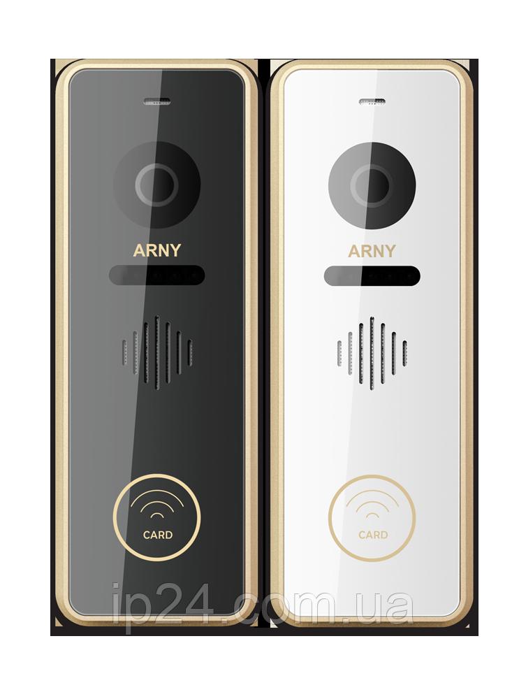 Відеопанель AVP-NG423-RF (ANALOG)