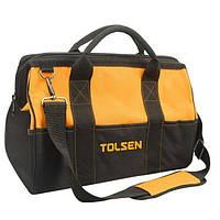 Сумка для инструментов Tolsen 430 мм (80101)