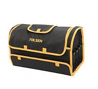 Сумка для инструментов Tolsen 44x26x23 см (80102)