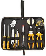 Комплект инструмента Tolsen 9 предметов (85301)