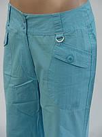 Лёгкие женские брюки (разпродажа), фото 1