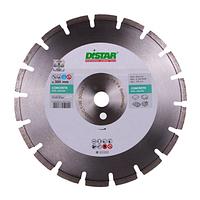 Круг алмазный отрезной DISTAR 1A1RSS/C1-W 300x2,8/1,8x9x25,4-18 F4 Bestseller Concrete (12185526022)