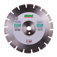 Круг алмазный отрезной DISTAR 1A1RSS/C1-W 400x3,5/2,5x9x25,4-24 F4 Bestseller Concrete (12185526026)