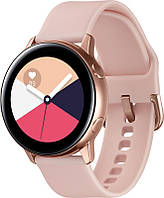 Смарт часы Samsung Galaxy Watch Active Rose Gold (SM-R500NZDASEK)