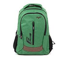 "Рюкзак для ноутбука 15.6"" Frime Hamster Green"