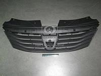Решетка радиатора RENAULT (DACIA) LOGAN (Рено Логан) 2009- (пр-во TEMPEST)