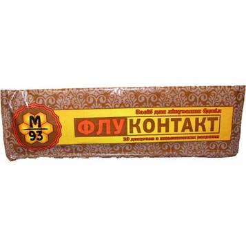 Флуконтакт (10 смужок), Україна