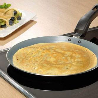 Сковороди для млинців