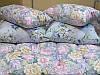 Подушка силиконовая 60*60 см.
