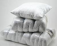 Силіконова Подушка для сну 70*70 см.