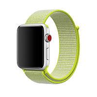 Ремешок Fabric Sport Loop для Apple Watch 42 / 44mm (flash)