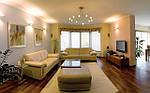 Интерьер гостиной – рекомендации от дизайнеров