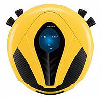 Робот-пылесос AGAiT EC-02A Yellow (90-PL00E2АA01305)